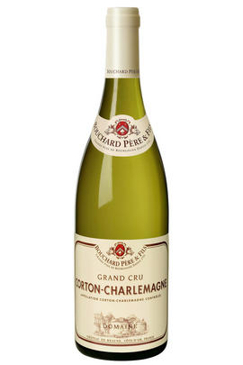 2011 Corton-Charlemagne, Grand Cru, Bouchard Père et Fils