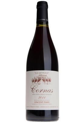2011 Cornas, La Geynale, Domaine Vincent Paris