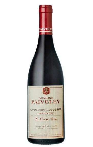 2011 Chambertin, Clos de Bèze, Grand Cru, Domaine Faiveley