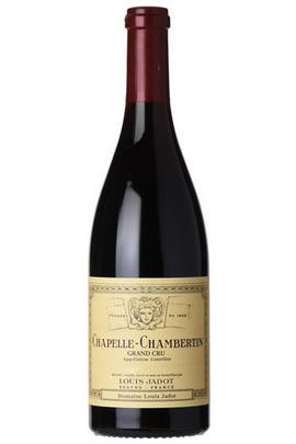 2011 Chapelle-Chambertin, Grand Cru, Domaine Louis Jadot