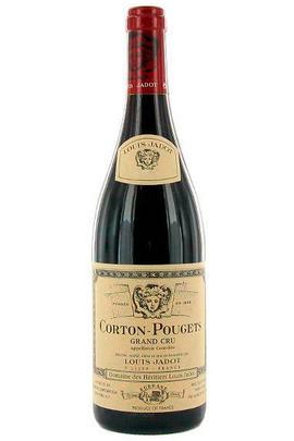 2011 Corton-Pougets Louis Jadot