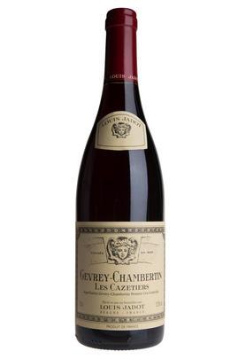 2011 Gevrey-Chambertin, Les Cazetiers, Louis Jadot