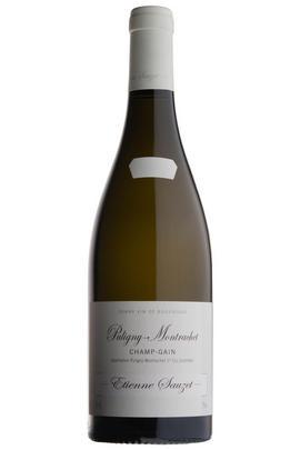 2011 Puligny-Montrachet, Champ-Gain, 1er Cru, Domaine Etienne Sauzet