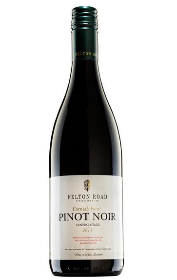2011 Felton Road Cornish Point Pinot Noir, Central Otago
