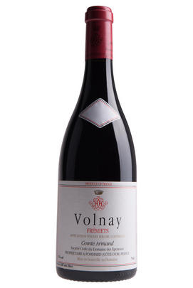 2011 Volnay, Frémiets, 1er Cru, Domaine du Comte Armand