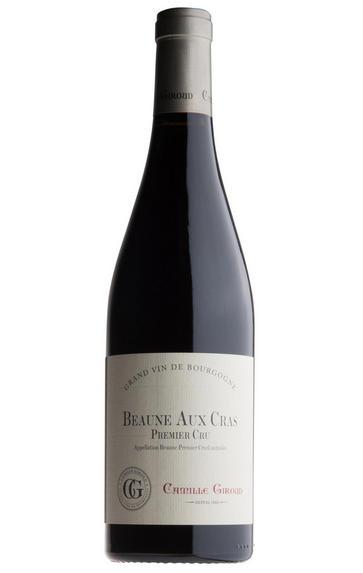 2011 Beaune, Aux Cras, 1er Cru, Camille Giroud, Burgundy