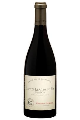 2011 Corton, Clos du Roi, Grand Cru, Camille Giroud