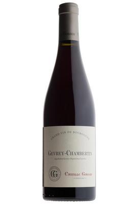 2011 Gevrey-Chambertin, Lavaut St Jacques, 1er Cru,  Camille Giroud