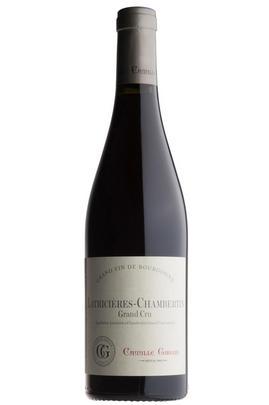 2011 Latricières-Chambertin, Grand Cru, Camille Giroud