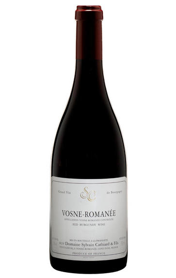 2011 Vosne-Romanée, Malconsorts, 1er Cru Domaine Sylvain Cathiard