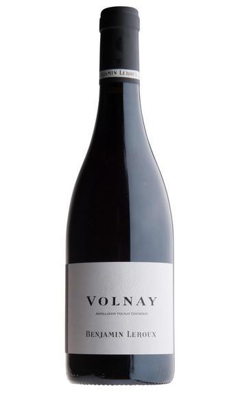 2011 Volnay, Benjamin Leroux