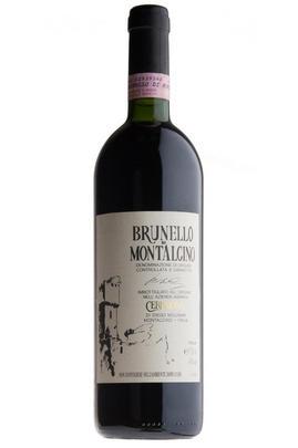 2011 Brunello di Montalcino, Cerbaiona, Tuscany, Italy