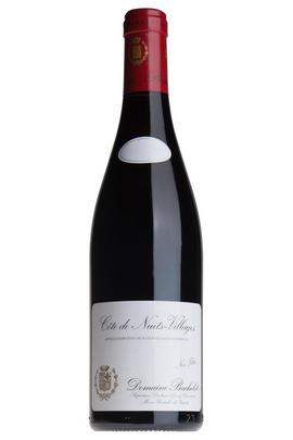 2011 Côtes de Nuits Villages, Domaine Denis Bachelet