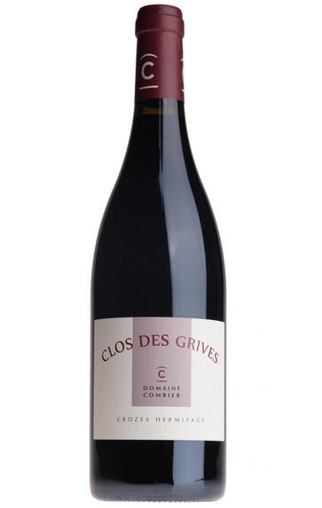 2011 Crozes-Hermitage, Clos des Grives, Domaine Combier
