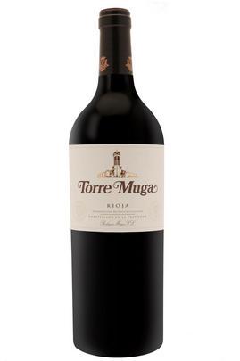 2011 Torre Muga, Bodegas Muga, Rioja