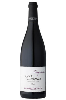 2011 Cornas, Empreintes, Domaine Eric & Joël Durand