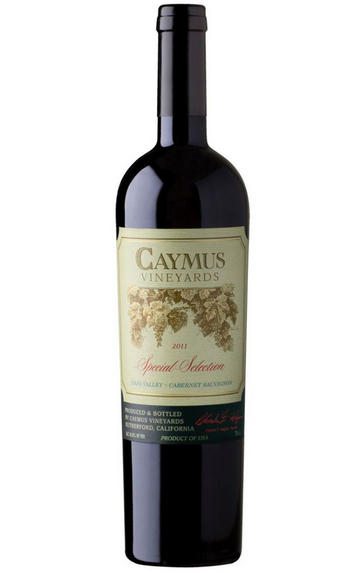 2011 Caymus Cabernet Sauvignon Selection Special, Napa Valley, California