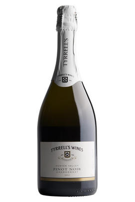 2011 Tyrrell's Sparkling Pinot Noir Chardonnay Brut, Hunter Valley