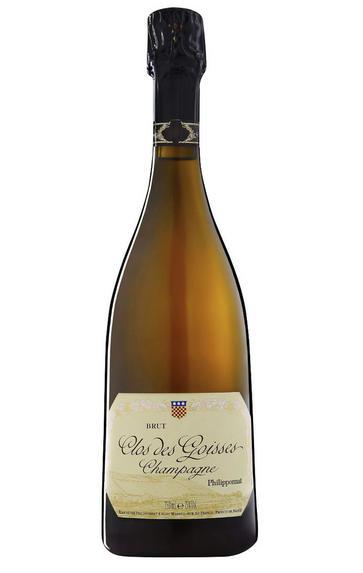 2011 Champagne Philipponnat, Clos des Goisses, Extra Brut