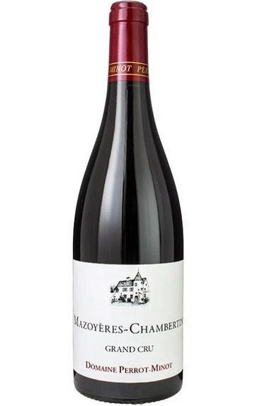 2011 Chambertin, Les Mazoyères, Grand Cru, Domaine Perrot-Minot