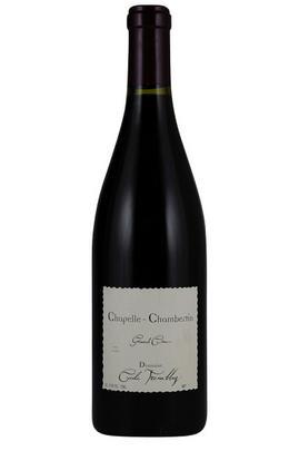 2011 Chapelle-Chambertin, Grand Cru, Domaine Cecile Tremblay