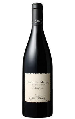 2011 Chambolle-Musigny, Feusselottes, 1er Cru, Domaine Cécile Tremblay
