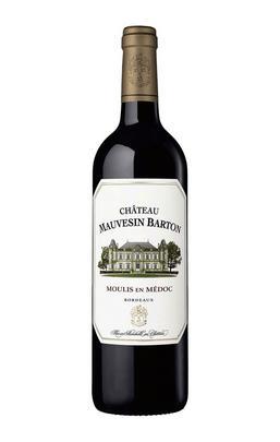 2011 Château Mauvesin Barton, Moulis en Médoc, Bordeaux