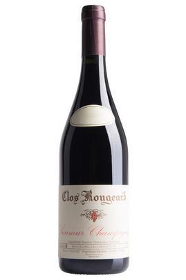 2011 Saumur-Champigny Le Bourg Clos, Rougeard