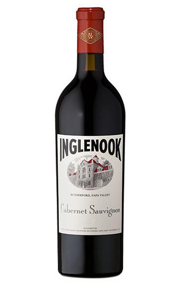 2011 Inglenook, Cask Cabernet, Rutherford, Napa Valley
