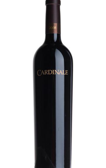 2011 Cardinale, Napa Valley, Cardinale Winery