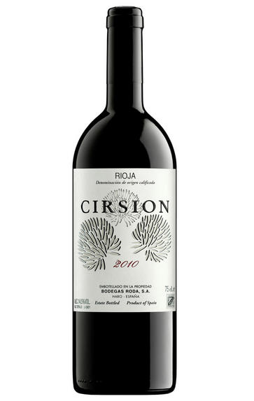 2011 Bodegas Roda, Cirsion, Rioja