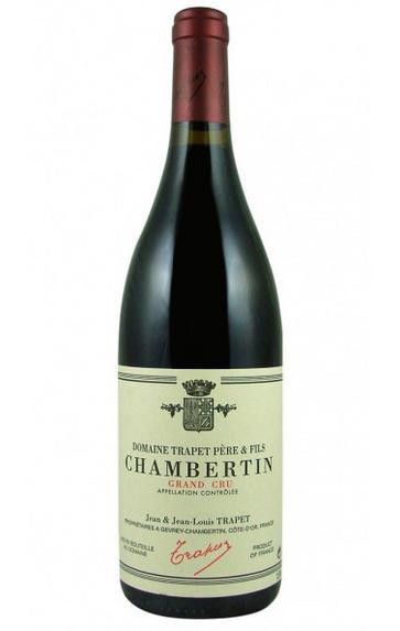 2011 Chambertin, Grand Cru, Domaine Trapet Pere et Fils