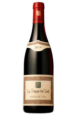 2011 Forges du Tart, Domaine Clos de Tart