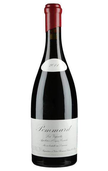 2011 Pommard Les Vignots, Domaine Leroy
