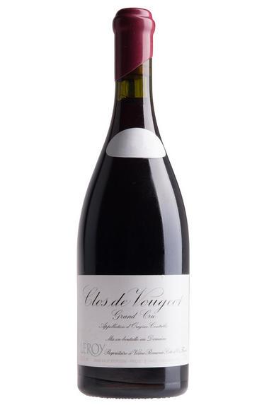 2011 Clos de Vougeot, Grand Cru Domaine Leroy