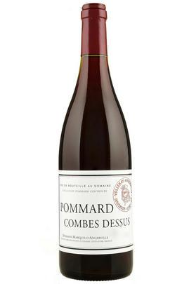2011 Pommard, 1er Cru, Combes Dessus, Domaine Marquis d'Angerville