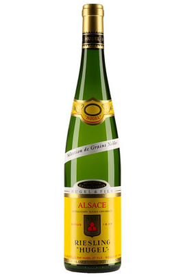 2011 Riesling Selection de Grains Nobles Hugel