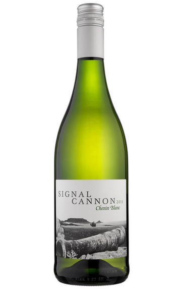 2011 Vondeling, Signal Cannon Chenin Blanc, Paarl, South Africa