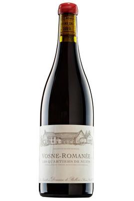 2011 Vosne-Romanée, Les Quartiers de Nuits, Domaine de Bellene