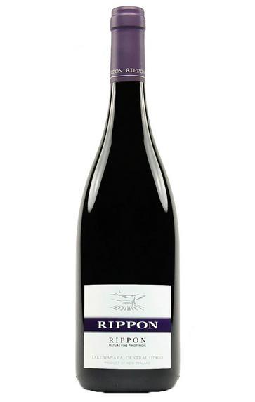 2011 Rippon Vineyard Rippon Mature Vine Pinot Noir, Lake Wanaka, C. Otago