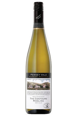 2011 Pewsey Vale Vineyard, The Contours, Riesling, Eden Valley, Australia