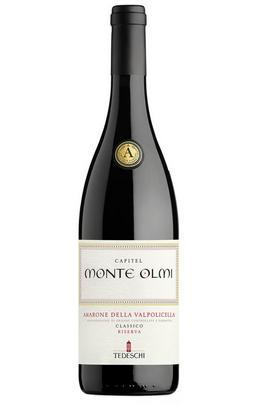 2011 Capitel Monte Olmi, Valpolicella Classico Riserva, Tadeschi