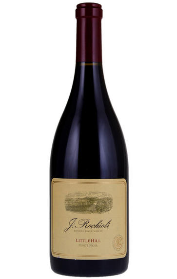 2011 J. Rochioli, Little Hill, Pinot Noir, Russian River Valley, USA