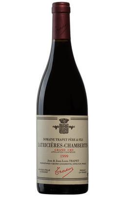2011 Latricieres-Chambertin Grand Cru, Domaine Trapet Pere et Fils