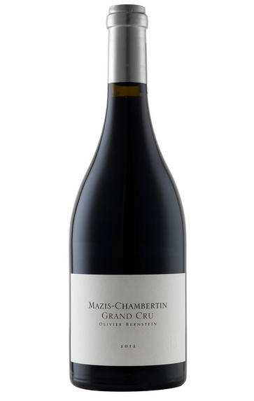 2012 Mazis-Chambertin, Grand Cru, Olivier Bernstein