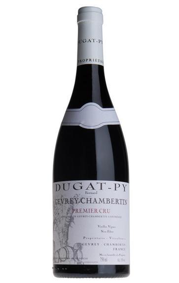2012 Gevrey-Chambertin, Vieilles Vignes, Domaine Dugat-Py