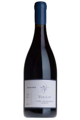 2012 Volnay, Les Santenots-du-Milieu, 1er Cru, Domaine Arnaud Ente
