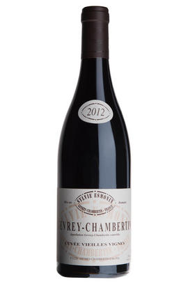 2012 Gevrey-Chambertin, Vieilles Vignes, Domaine Sylvie Esmonin