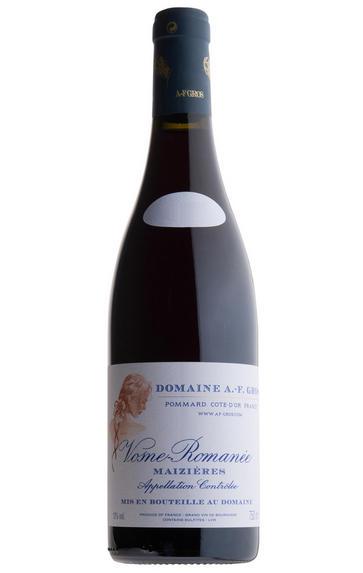 2012 Vosne-Romanée, Maizières, Domaine A.-F. Gros, Burgundy
