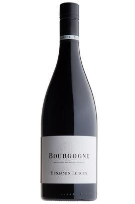 2012 Bourgogne Rouge, Benjamin Leroux